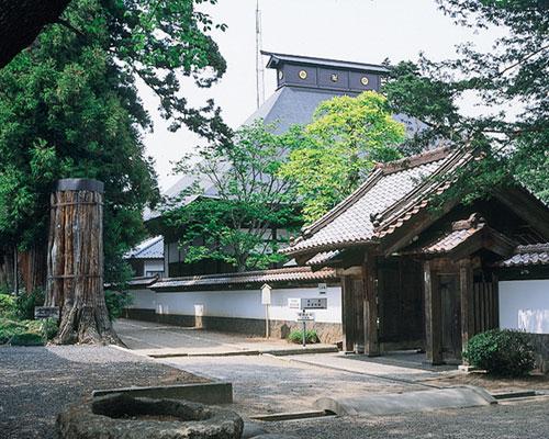 Iohji Temple1