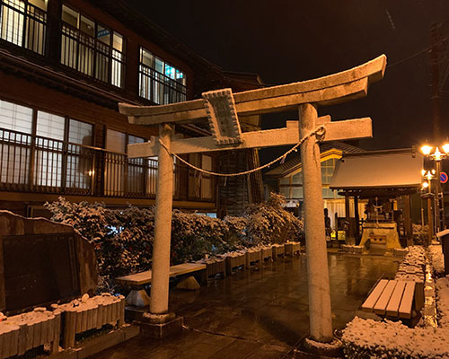 Sabako Shrine
